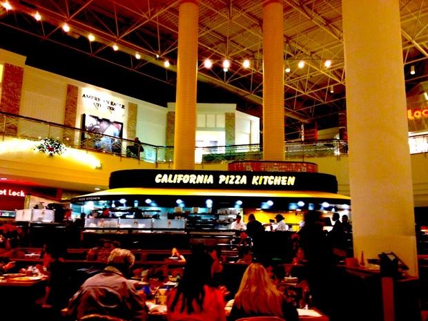 California Pizza Kitchen In Atlanta Ga 30326 Citysearch