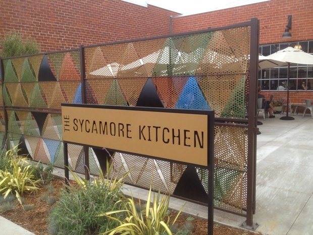 The Sycamore Kitchen in Los Angeles, CA 90036 | Citysearch