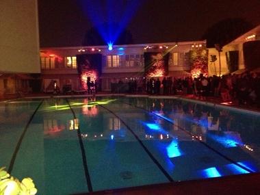 Aqua Star Spa at the Beverly Hilton
