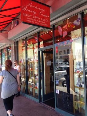 Lovely LA Beauty Supply Stores