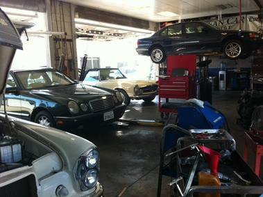 european car specialists in pasadena ca 91106 citysearch