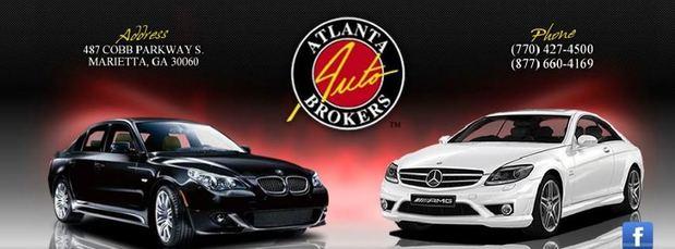 Atlanta Auto Brokers >> Atlanta Auto Brokers Inc In Marietta Ga 30060 Citysearch