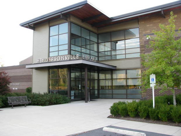 Hendersonville Public Library in Hendersonville, TN 37075   Citysearch