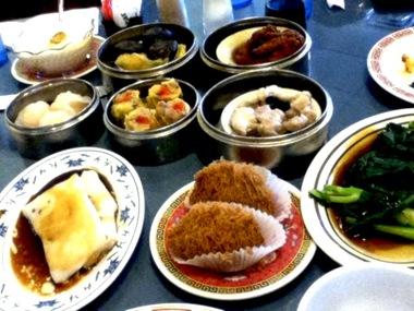 T S Chinese Restaurant