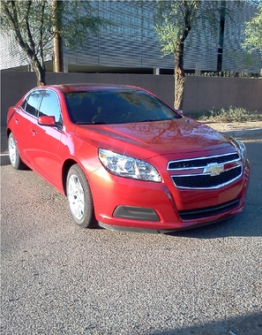 Sands Chevrolet Glendale