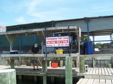 Fishing Clubs Houston Tx
