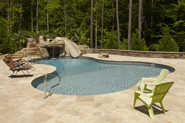 Rising Sun Pools Spas