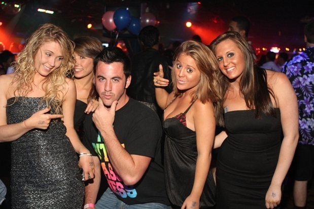 Peabodys Nightclub In Virginia Beach Va 23451 Citysearch