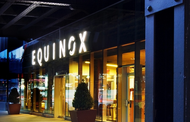 Equinox East 63rd Street In New York Ny 10065 Citysearch
