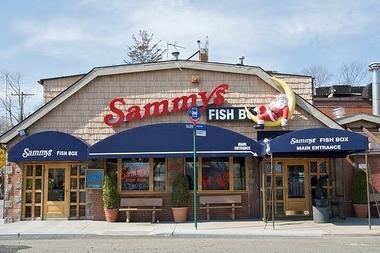 Sammy S Fishbox Restaurant