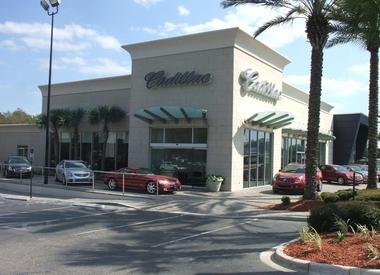 Fields Cadillac Jacksonville Florida >> Fields Cadillac Jacksonville In Jacksonville Fl 32244