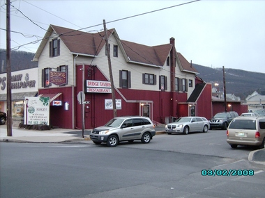 Bridge Tavern Restaurant In South Williamsport Pa 17702