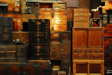 Shibui Japanese Antiques In Brooklyn Ny 11201 Citysearch