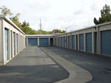 Blue Ravine Self Storage