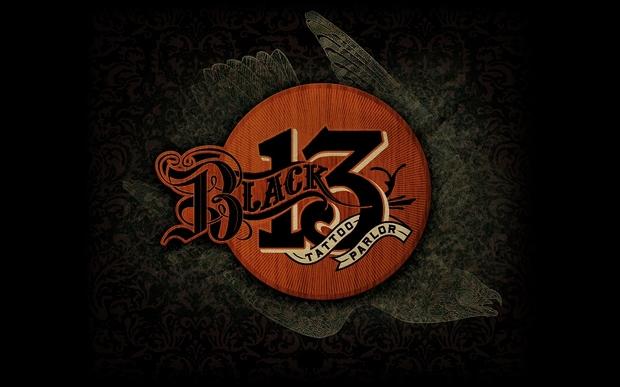 Black 13 Tattoo in Nashville, TN 37203 | Citysearch