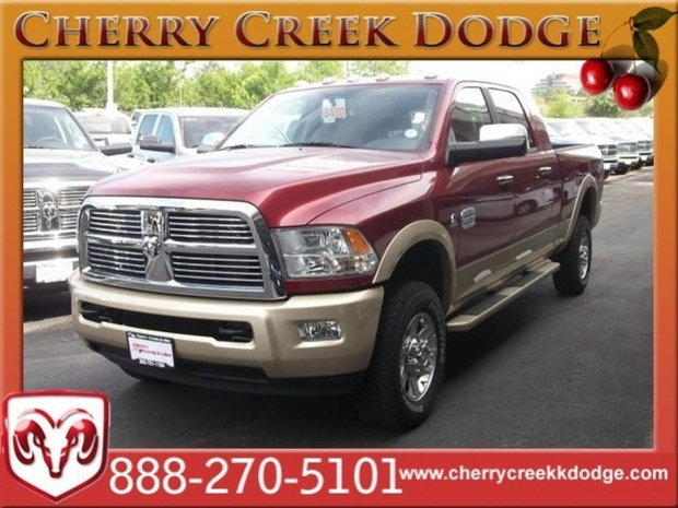Cherry Creek Dodge In Denver Co 80014 Citysearch