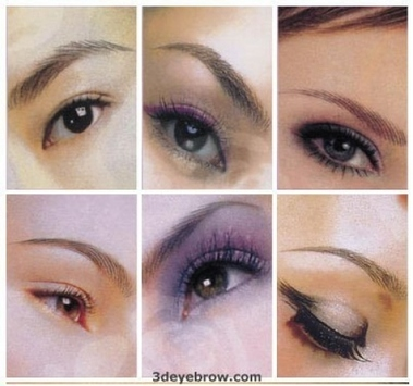 3d Eyebrow Tattoo in El Monte, CA 91731 | Citysearch