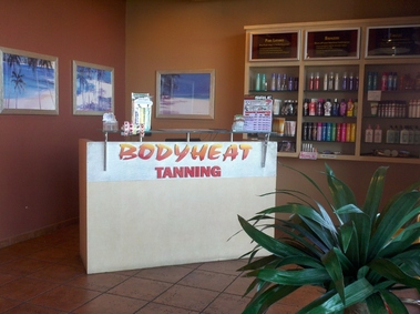 Bodyheat Tanning Sloan Charleston In Las Vegas Nv 89142 Citysearch