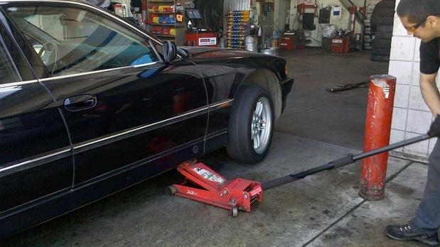Tire Wheel World In Salinas Ca 93901 Citysearch