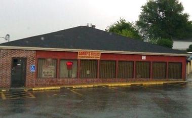 El Sombrero Mexican Restaurant In Kansas City Mo 64119