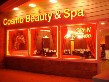 Cosmo Beauty & Spa