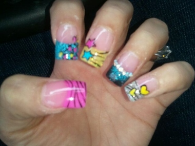 Diva Nails & Spa in Madera, CA 93637 | Citysearch