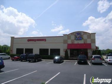 Chuck E Cheeses In Franklin TN 37067