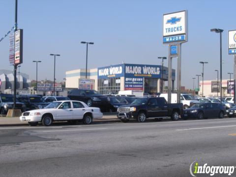 Major World in Long Island City, NY 11101 | Citysearch