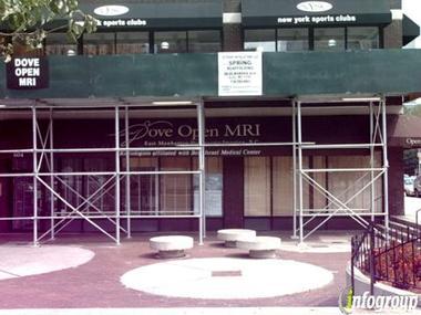 Dove Open Mri-New York Radiology Partners in New York, NY 10016