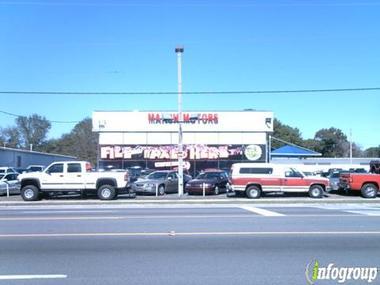 March Motors Jacksonville Fl >> March Motors In Jacksonville Fl 32211 Citysearch