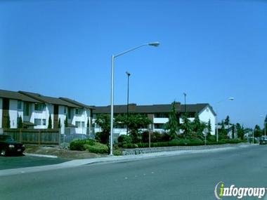 Samara Apartments Inc