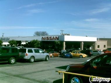 World Car Nissan San Antonio >> World Car Nissan In San Antonio Tx 78233 Citysearch