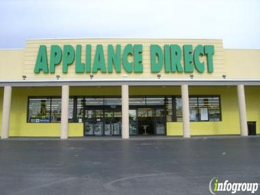 Appliance Direct Inc In Kissimmee Fl 34744 Citysearch