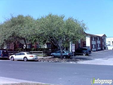 Woodland Corners Apartments In Austin TX 78758