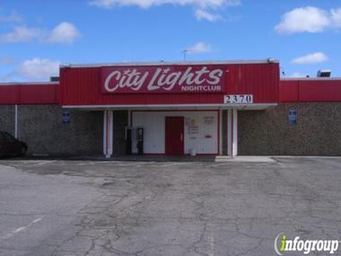 High Quality City Lights
