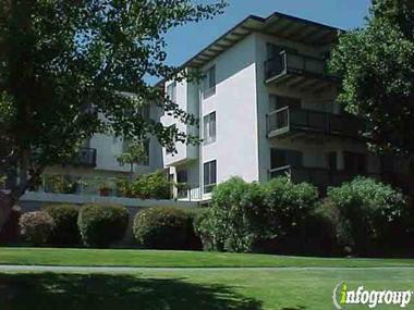 Oak Creek Apartments Palo Alto