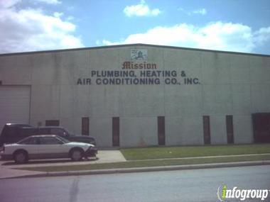 Mission Plumbing Heating Air In San Antonio Tx 78249 Citysearch