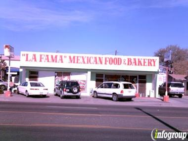la fama mexican bakery in glendale az 85301 citysearch