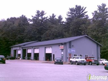 Concord Motorsport In Chichester NH 03258