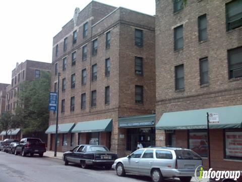 Marshall Field Garden Apt Homes In Chicago Il 60610 Citysearch