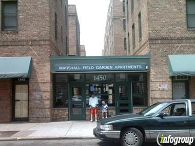 Marshall field garden apt homes in chicago il 60610 - Marshall field garden apartments ...