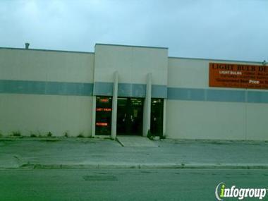 Light Bulb Depot