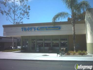 Troy S Family Restaurant In San Diego Ca 92117 Citysearch