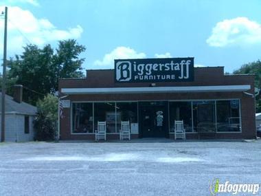 Biggerstaff Furniture Co