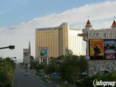 Unique casino it