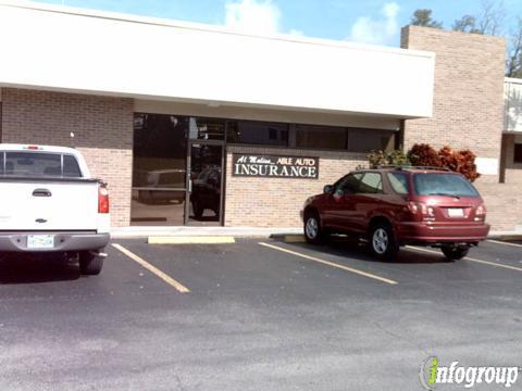 Able Auto Insurance >> Able Auto Insurance Progressive Insurance In Sarasota Fl