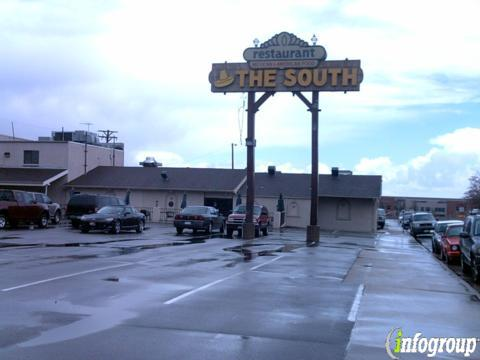 South Restaurant In Englewood Co 80110 Citysearch
