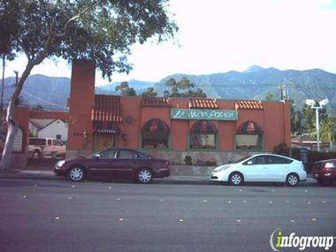 La Nueva Posada Mexican Restaurant In Pasadena Ca 91107