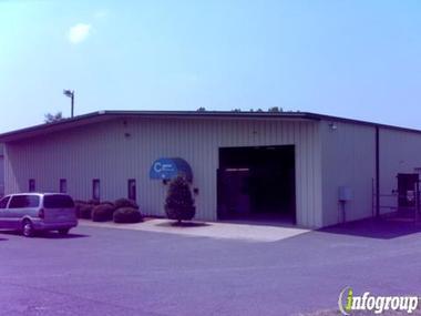 Carolina Door Specialties Inc