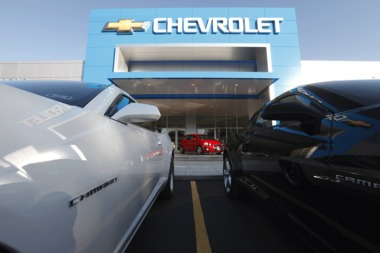 Henna Chevrolet In Austin Tx 78753 Citysearch